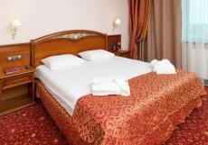 РИНГ ПРЕМЬЕР ОТЕЛЬ Улучшенный двухместный (1 кровать)