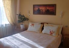 СОЛНЕЧНАЯ (г. Азов) Люкс 2-комнатный двухместный 1-ой категории