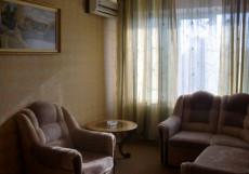 СОЛНЕЧНАЯ (г. Азов) Четырехместный с двухъярусными кроватями