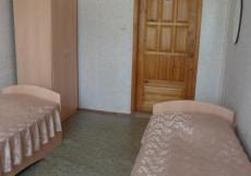 ЕВРО | стадион Прогресс | cауна l джакузи | массаж Бюджетный двухместный с двумя отдельными кроватями