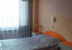 ЕВРО | стадион Прогресс | cауна l джакузи | массаж Стандартный двухместный с одной кроватью или двумя отдельными кроватями