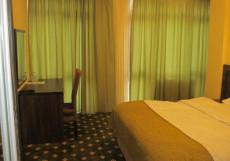 GOLDEN PALACE HOTEL (г. Алматы, Казахстан) Двухместный стандартный с одной кроватью
