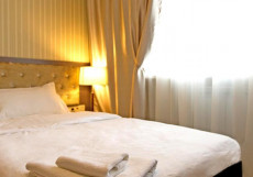 MILDOM HOTEL (г. Алматы, Казахстан) Стандартный одноместный