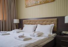 MILDOM HOTEL (г. Алматы, Казахстан) Стандартный двухместный номер