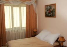 РЕЛАКС (г. Алматы, Казахстан) Стандартный двухместный с 1 кроватью
