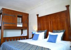 Богатырь (Билеты в Парк Включены) Улучшенный двухместный номер с 1 кроватью или 2 отдельными кроватями