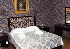 ROSA DEL VIENTO (г. Туапсе) Стандартный двухместный номер с 1 кроватью или 2 отдельными кроватями