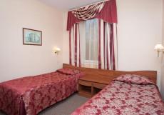 ПИЙПУН ПИХА (г. Сортавала, остров Валаам) Двухместный стандартный с 2 отдельными кроватями