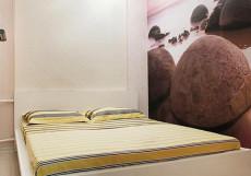 НА САВЕЛОВСКОЙ (м. Савеловская) Апартаменты с тремя спальнями