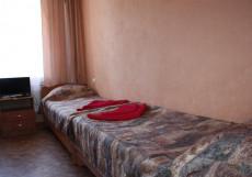 СКАНДИНАВИЯ - SCANDINAVIA Трехместный номер с основными удобствами 3 кровати