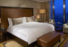 РИТЦ КАРЛТОН  RITZ-CARLTON АЛМА-АТА (г. Алматы) Стандартный двухместный номер с 1 кроватью или 2 отдельными кроватями