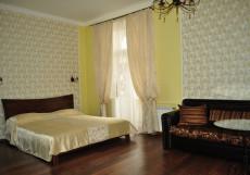 Гостевой Дом Крещатик (г.Киев) Апартаменты