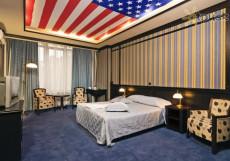 АТТАШЕ (г.Киев) Стандартный двухместный номер с 1 кроватью