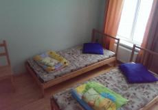 База Отдыха Рускеала Двухместный номер с 2 отдельными кроватями