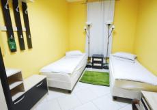 ЛЭНДМАРК - LANDMARK CITY HOTEL | м. Смоленская | Посольство Греции Бюджетный двухместный