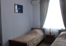 СПОРТ ОТЕЛЬ (г. Волжский) Стандартный двухместный с 2 отдельными кроватями