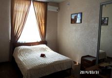 СПОРТ ОТЕЛЬ (г. Волжский) Стандартный двухместный с 1 кроватью