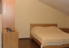СПОРТ ОТЕЛЬ (г. Волжский) Стандартный двухместный с 1 кроватью в мансарде