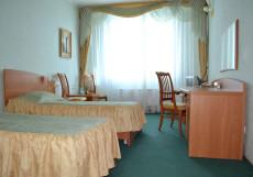 СИБИРЬ  (г. Красноярск) Одноместный номер с двухместным размещением