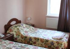 АНРИ (Московская обл., 17 км от МКАД) Стандарт с двумя кроватями