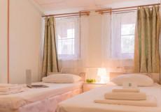 АНДРОН - ХОРОШИЙ ОТЕЛЬ (м. Площадь Ильича, Римская) Стандарт с двумя кроватями