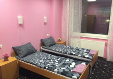 АРЕНА ХОСТЕЛ (м.Тульская,м. Нагатинская) Место в двухместном номере