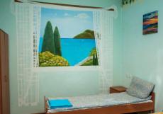 АРЕНА ХОСТЕЛ (м.Тульская,м. Нагатинская) Место в двухместном номере без окна