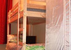 ТАЙМ ХОСТЕЛ ЗАКРЫТ (м. Маяковская, м. Баррикадная) 6-ти местный общий номер с сан.узлом в комнате