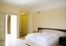 ОТКРЫТИЕ  | Красная Поляна | c кухней Двухместный номер Премиум с двуспальной или 2 односпальными кроватями