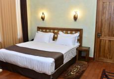 КАВКАЗ - CAUCASUS | г. Ереван | бассейн | фитнес Стандартный двухместный номер (1 двуспальная или 2 односпальные кровати)
