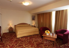АНИ ПЛАЗА (г. Ереван, деловой центр) Стандартный номер с 2 отдельными кроватями или 1 большой