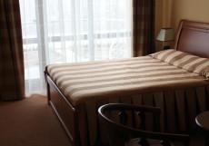 НАРЕ (г. Ереван, Норк-Мараш) Стандартный двухместный номер (двуспальная кровать)