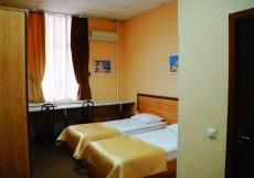 ЛЕФОРТОВСКИЙ МОСТ Стандартный двухместный с 2-мя раздельными кроватями