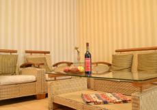 PARK APARTMENTS (г.Ереван) Улучшенные апартаменты с 1 спальней