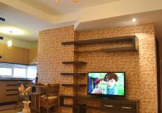 PARK APARTMENTS (г.Ереван) Улучшенные апартаменты с 2 спальнями