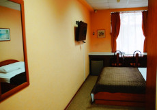ЛЕФОРТОВСКИЙ МОСТ Стандартный двухместный с двуспальной кроватью