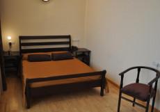 Мини-отель 14TH FLOOR (г. Ереван, центр) Стандартный двухместный номер (двуспальная или 2 односпальные кровати)