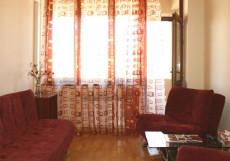 Мини-отель 14TH FLOOR (г. Ереван, центр) Стандартный семейный номер