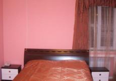 GYUMRI HOTEL (г.Ереван, Киликия) Стандартный двухместный номер с 1 кроватью