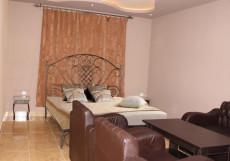 PRINC PLAZA HOTEL (г. Ереван) Стандартный двухместный номер (двуспальная или 2 односпальные кровати)