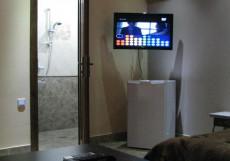 PRINC PLAZA HOTEL (г. Ереван) Улучшенный двухместный номер (двуспальная или 2 односпальные кровати)
