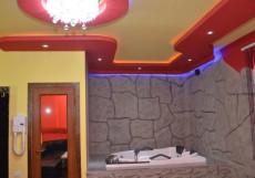 PRINC PLAZA HOTEL (г. Ереван) Полулюкс