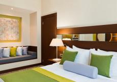 Рэдиссон Блю Резорт Сочи - Radisson Blu Resort & Congress Centre Стандартный двухместный номер с 1 кроватью или 2 отдельными кроватями
