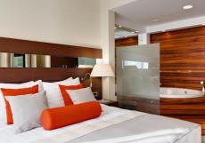 Рэдиссон Блю Резорт Сочи - Radisson Blu Resort & Congress Centre Полулюкс