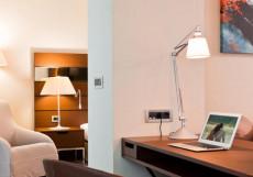 Рэдиссон Блю Резорт Сочи - Radisson Blu Resort & Congress Centre Люкс
