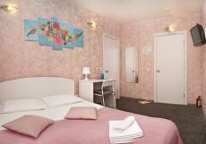 TIME HOTEL (м. Люблино) Комфорт