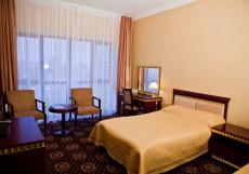 SK Royal Kaluga (г. Калуга, горнолыжный курорт) Двухместный стандарт с 1 большой или 2 отдельными кроватями