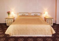 SK Royal Kaluga (г. Калуга, горнолыжный курорт) Двухместный Делюкс с 1 кроватью