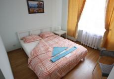 АРКА ОТЕЛЬ (м. Красносельская, Казанский Вокзал) Стандартный двухместный номер (двуспальная или 2 односпальные кровати