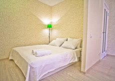 9 НОЧЕЙ (г. Петрозаводск, центр) Апартаменты с одной спальней
